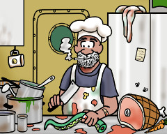 Good Housekeeping : The American Club : Mutual P&I Association : P&I
